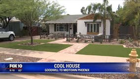 Cool House: Goodwill to midtown Phoenix