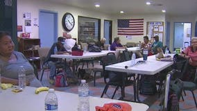Phoenix homeless center for seniors in jeopardy of closing