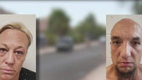 Buckeye Police bust organized theft ring