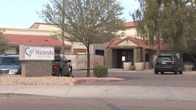 Hacienda HealthCare employee speaks out as its Skilled Nursing Facility is set to close next month