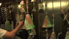 Made In Arizona: Soleri wind bells make for a one-of-a-kind gift