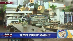 Taste of the Town: Tempe Public Market