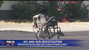 Investigators release photos of Chandler hit-and-run