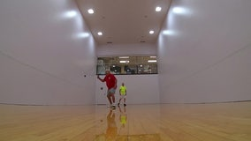 At 97, Valley man still competing in racquetball tournaments