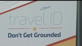 Don't Get Grounded: Arizonans will need new travel ID to fly starting October 2020