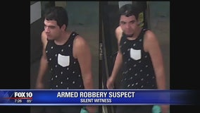 Silent Witness: Up to $1k reward offered for information in Chevron armed robbery case