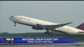Cheap Flight Day: Finding the best travel deals