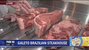 Taste of the Town: Galeto Brazilian Steakhouse