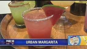Taste of the Town: Urban Margarita