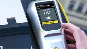 Oakland company behind first marijuana breathalyzer raises $30M in funding