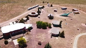 Bedrock City sold; owners intend to keep a bit of the Flintstones in the new attraction
