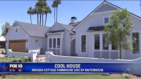Cool House: Arcadia cottage by Rafterhouse