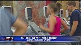 Morning Buzz: Hottest new workout trend