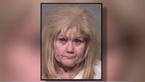 Cave Creek woman guilty of trying to poison husband with antifreeze