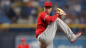 Autopsy: Angels pitcher Tyler Skaggs died of alcohol, drug intoxication