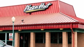 Pizza Hut to close 500 dine-in locations across U.S.