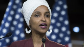 Political strategist's alleged affair with Congresswoman Omar leads to divorce filing