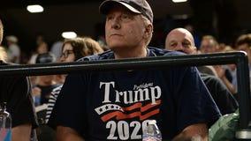 Curt Schilling for Congress? Former D-backs pitcher considering run in Arizona