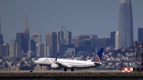 United Airlines moving its grounded 737 MAX jets to Phoenix Goodyear Airport