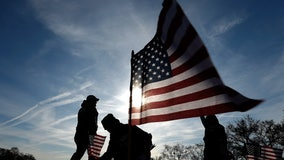 5 arrested for stealing millions from elderly, disabled vets