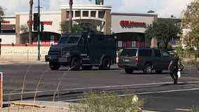 Gila River Police: Lockdown lifted in parts of Komatke