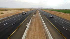 Project widens more of I-10 between Phoenix and Tucson