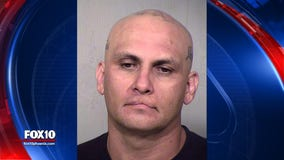 MCSO: Man seen on video forcing woman into truck in Youngtown arrested