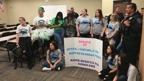 High school students raising money to help Buckeye police get new K-9 officer