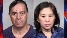 Authorities: Couple plead guilty to vulnerable adult abuse
