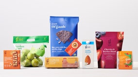 Target launching new grocery brand Good & Gather