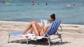 Vacationing more reduces risk of metabolic syndrome, heart disease, stroke and diabetes, study says