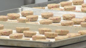Made In Arizona: Woman turns father's cookies into local business