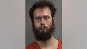 Police: Kentucky man cracked 8-year-old's head with shovel, raped her