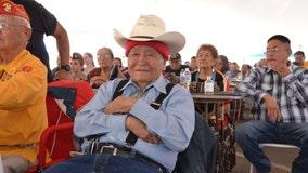 Navajo Nation eyes renaming US highway after late senator, Code Talker