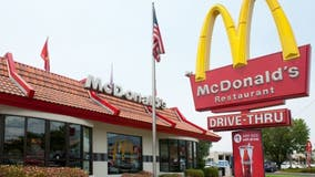 McDonald's employee fired for allegedly refusing to serve paramedics, or 'anyone with a badge'