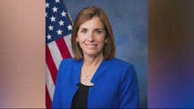 McSally gets GOP primary challenger in Arizona Senate race