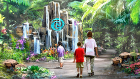 New 'Moana' attraction coming to Disney World