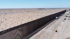 Tucson taking impartial role in border wall lawsuit