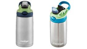 Contigo recalls 5.7M Kids Cleanable Water Bottles due to possible choking hazard