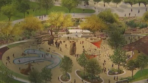 Fiesta Bowl donates $2 million to help renovate Margaret T. Hance Park