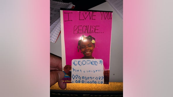 Phoenix police looking for missing 9-year-old child