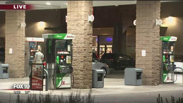 DPS: 4 dead following 6-car crash on I-10 near Tucson   FOX 10 Phoenix