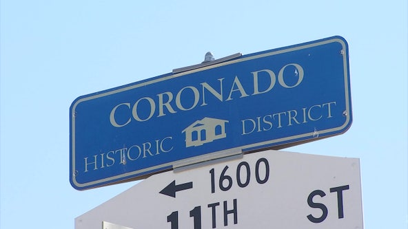7 homes in Phoenix's Coronado District threatened by proposed commercial development