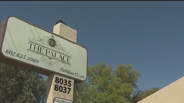 Brides in the Valley searching for new wedding venue as venue closes up shop
