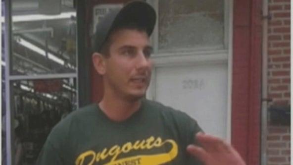 NYPD fires officer for 2014 death of Eric Garner