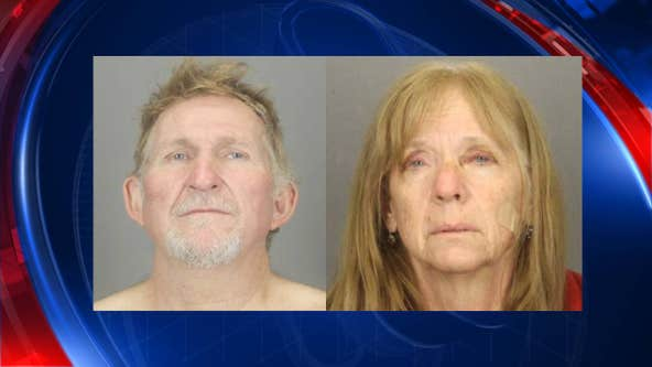 Former fugitive couple plead not guilty to murder case in Tucson