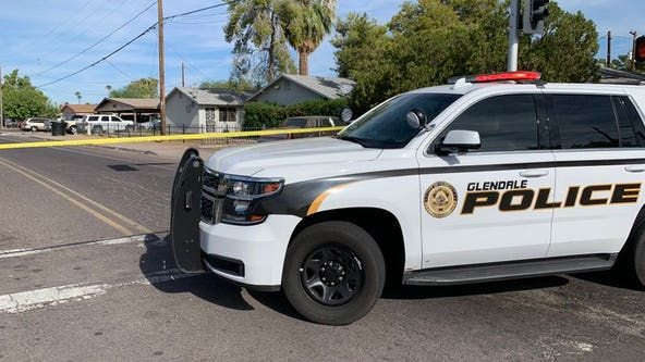 2 men critically injured in Glendale shooting