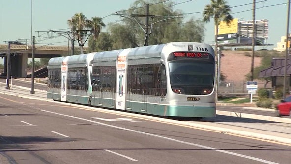 Phoenix: Thousands of ballots for light rail measure pour in