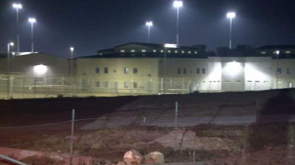80 inmates involved in San Diego prison riot, 5 left injured