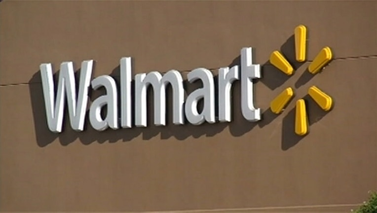 Phoenix Walmart store closed due to strong chemical odor